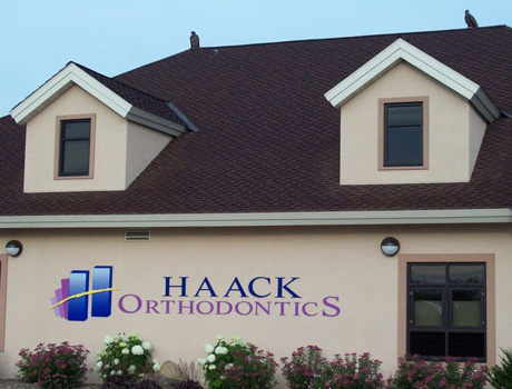 Haack Orthodontics Office